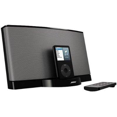 bose sounddock series ii iphone speaker review bose iphone speakers. Black Bedroom Furniture Sets. Home Design Ideas