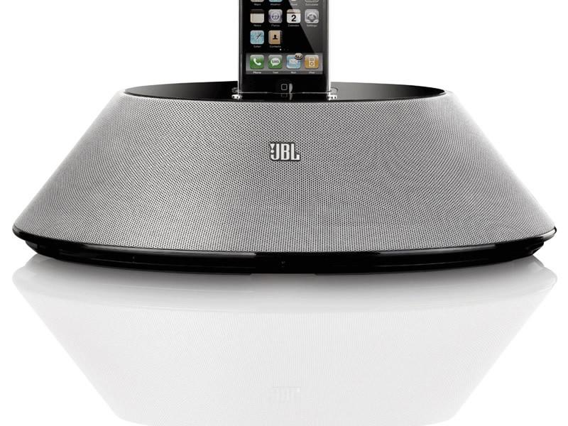 jbl on stage 400p iphone speaker review. Black Bedroom Furniture Sets. Home Design Ideas