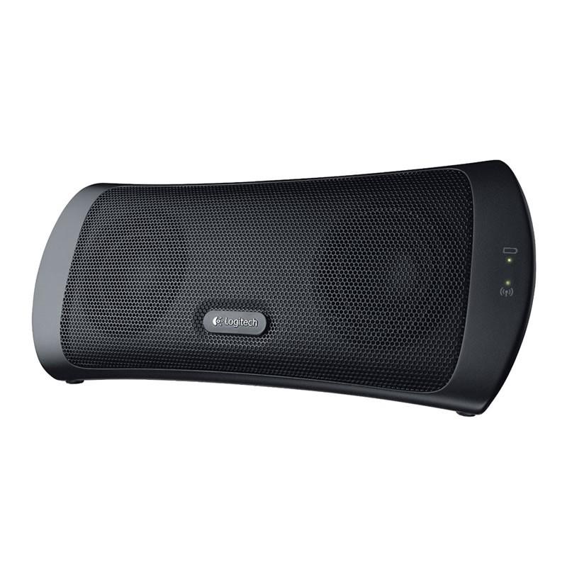 logitech z515 wireless portable speaker review