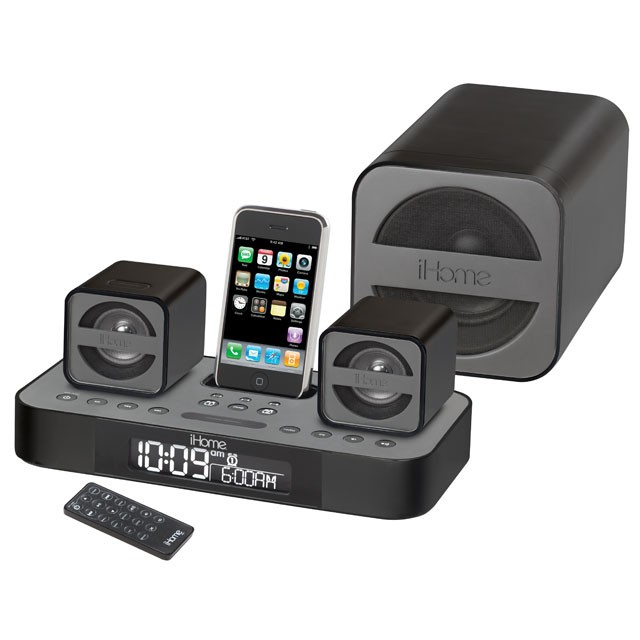 Ihome Ip Adapter For Iphone