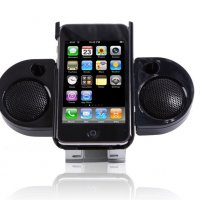 DGA Livespeakr Portable iPhone Speaker Review
