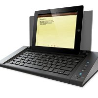 iHome iDM5 iPad Bluetooth Keyboard Speaker Review