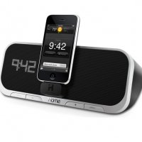 iHome iA5 App-Enhanced Alarm Clock
