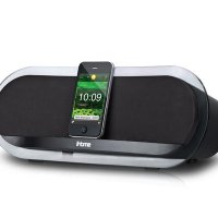 iHome iP3 iPhone Speaker Review