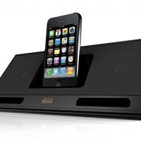 Atlec Lansing IMT320 Compact iPhone Speaker Review