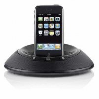JBL On Stage IIIP iPhone Speaker Review