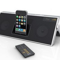 Altec Lansing inMotion Classic iPhone Speaker Review
