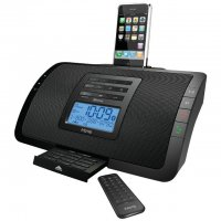 iHome iP47 iPhone Bluetooth Clock Radio and Speakerphone Review