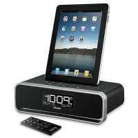 iHome iD91 iPhone-iPad Alarm Clock Speaker Review
