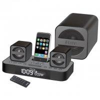 iHome iP51 iPhone Alarm Clock Review