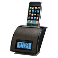 iHome iP11 iPhone Alarm Clock Review