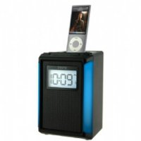 iHome iP40 iPhone Alarm Clock Review