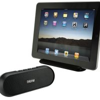 iHome iDM12 iPhone-iPad Speaker Review