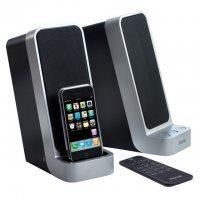 iHome iP71 iPhone Computer Speaker Review