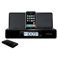 iHome iP27 Portable iPhone Speaker and Alarm Clock Review