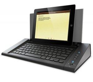 iHome iDM5 iPad Bluetooth Keyboard Speaker Review
