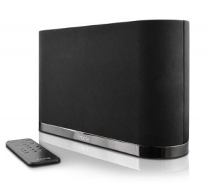 iHome iW1 iPhone-iPad Wireless AirPlay Speaker Review