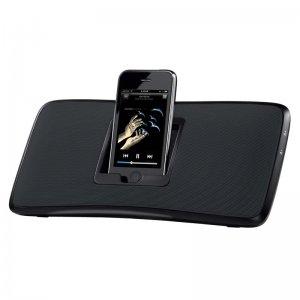 Logitech S315i Portable iPhone Speaker Review