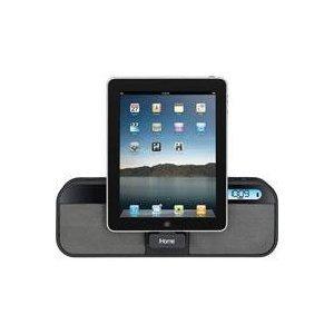 iHome iD28 iPhone-iPad Alarm Clock Speaker Review
