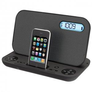iHome iP49 iPhone Alarm Clock Review