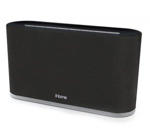 iHome iW2 iPhone iPad Wifi Airplay Speaker Review