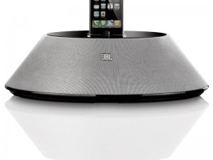 JBL on stage 400P iPhone Speaker Review