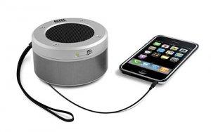 Altec Lansing Orbit iPhone Speaker Review