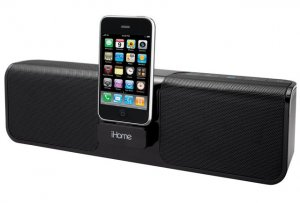 iHome iP46 iPhone Speaker Review