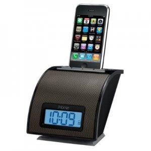 iHome iP11 iPhone Alarm Clock Review