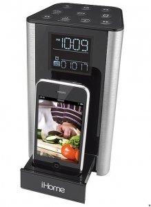 iHome iP39 iPhone Alarm Clock Review