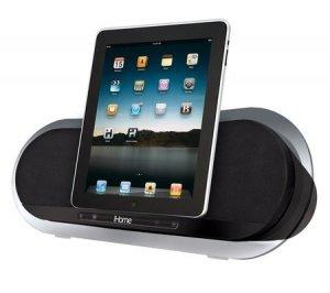 iHome iD3 iPhone-iPad Studio Series Speaker Review