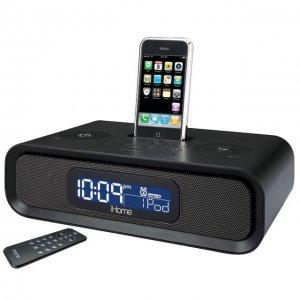 iHome iP99 iPhone Alarm Clock Review